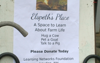 Elspeth's Place