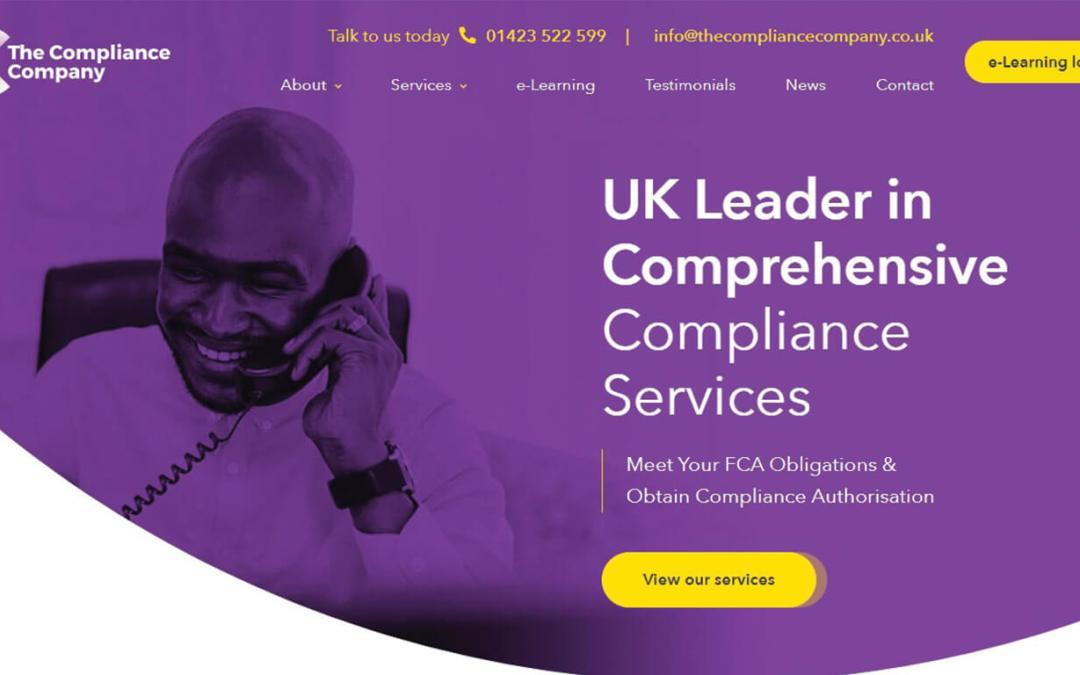 The Compliance Company FCA Compliance Platform