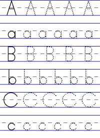 Kindergarten Worksheets 2018 | Learning Printable