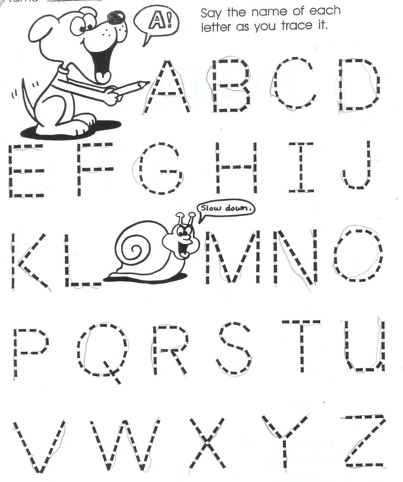 Hq Homework For Kindergarten Worksheets