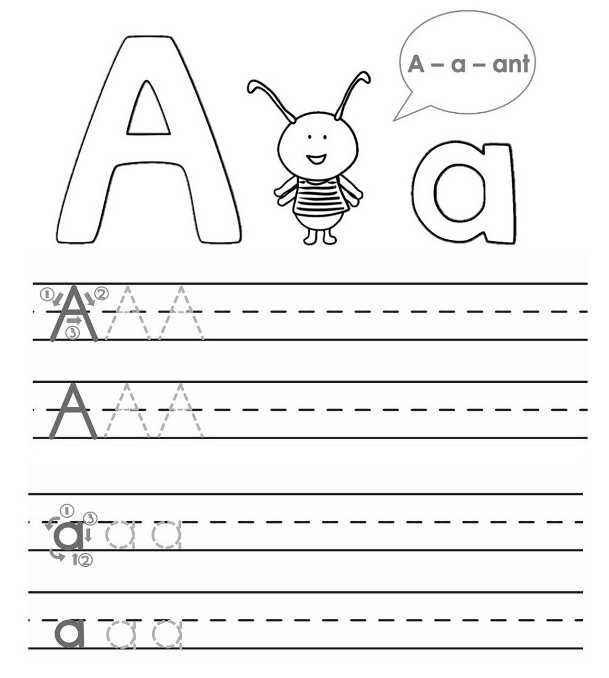 8 Printable Bookmarks For Kindergarten