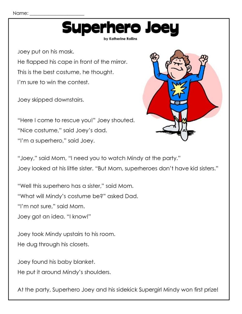 medium resolution of Second Grade Worksheets   Learning Printable