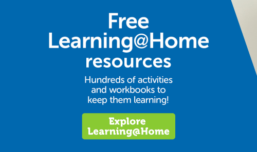 small resolution of Learning at Home and Free Educational Resources for Distance Learning