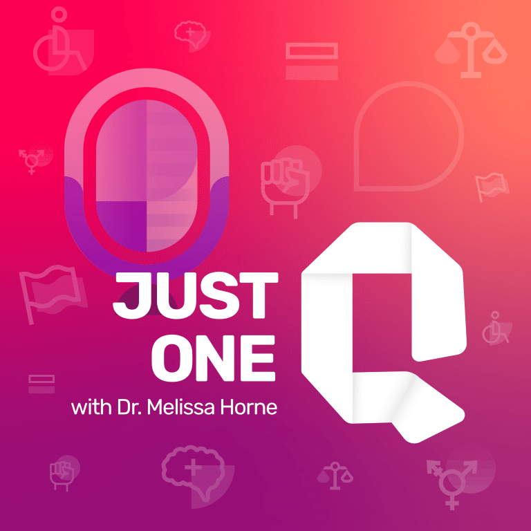 Just One Q Cover