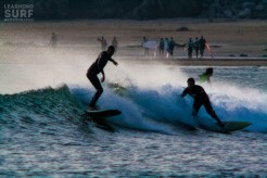 Party wave - shot with the budget 300mm and 3 x converter