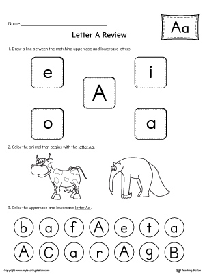 Left And Right Animals Myteachingstation Com Worksheets