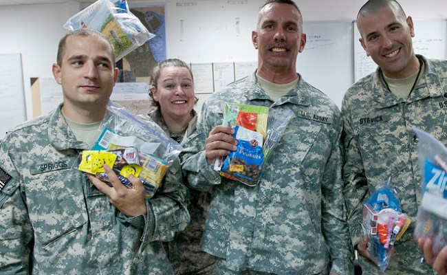 Veterans And Community Helpers Service Learning Toolkit