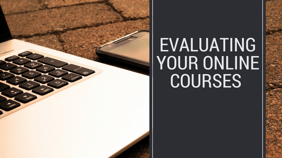 Evaluating Your Online Courses – LearningZen's View Portal Course Tool