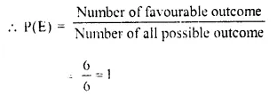 Selina Concise Mathematics Class 10 ICSE Solutions Chapter 25 Probability Ex 25A Q10.3