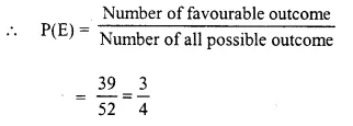 Selina Concise Mathematics Class 10 ICSE Solutions Chapter 25 Probability Ex 25B Q12.7