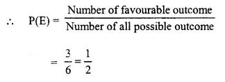 Selina Concise Mathematics Class 10 ICSE Solutions Chapter 25 Probability Ex 25B Q4.2