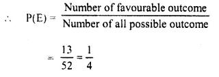 Selina Concise Mathematics Class 10 ICSE Solutions Chapter 25 Probability Ex 25B Q9.1