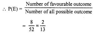 Selina Concise Mathematics Class 10 ICSE Solutions Chapter 25 Probability Ex 25B Q9.6