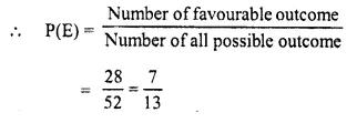 Selina Concise Mathematics Class 10 ICSE Solutions Chapter 25 Probability Ex 25B Q9.7