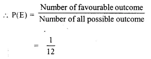 Selina Concise Mathematics Class 10 ICSE Solutions Chapter 25 Probability Ex 25C Q18.2