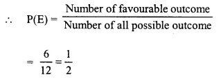 Selina Concise Mathematics Class 10 ICSE Solutions Chapter 25 Probability Ex 25C Q18.3