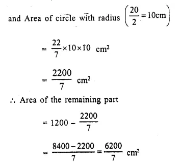 Selina Concise Mathematics Class 10 ICSE Solutions Chapter 25 Probability Ex 25C Q25.1
