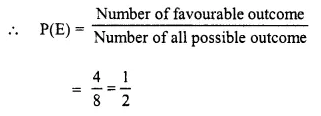 Selina Concise Mathematics Class 10 ICSE Solutions Chapter 25 Probability Ex 25C Q27.2