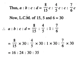 Selina Concise Mathematics Class 10 ICSE Solutions Chapterwise Revision Exercises Q33.2