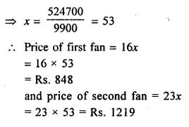 Selina Concise Mathematics Class 10 ICSE Solutions Chapterwise Revision Exercises Q36.2