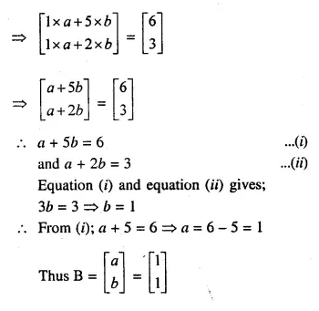 Selina Concise Mathematics Class 10 ICSE Solutions Chapterwise Revision Exercises Q42.3