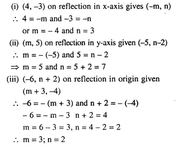 Selina Concise Mathematics Class 10 ICSE Solutions Chapterwise Revision Exercises Q56.1