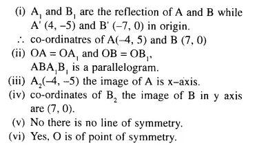 Selina Concise Mathematics Class 10 ICSE Solutions Chapterwise Revision Exercises Q58.2