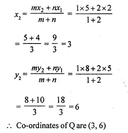 Selina Concise Mathematics Class 10 ICSE Solutions Chapterwise Revision Exercises Q61.3