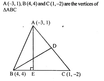 Selina Concise Mathematics Class 10 ICSE Solutions Chapterwise Revision Exercises Q66.1