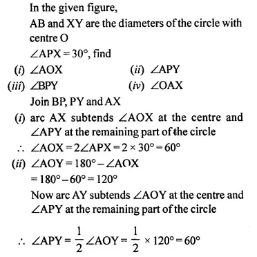 Selina Concise Mathematics Class 10 ICSE Solutions Chapterwise Revision Exercises Q80.2