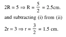 Selina Concise Mathematics Class 10 ICSE Solutions Chapterwise Revision Exercises Q95.2