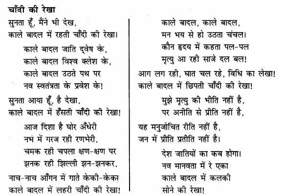 NCERT Solutions for Class 7 Hindi Vasant Chapter 15 नीलकंठ (महादेवी वर्मा) 2