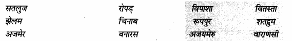 NCERT Solutions for Class 7 Hindi Vasant Chapter 3 हिमालय की बेटियाँ (नागार्जुन) 1