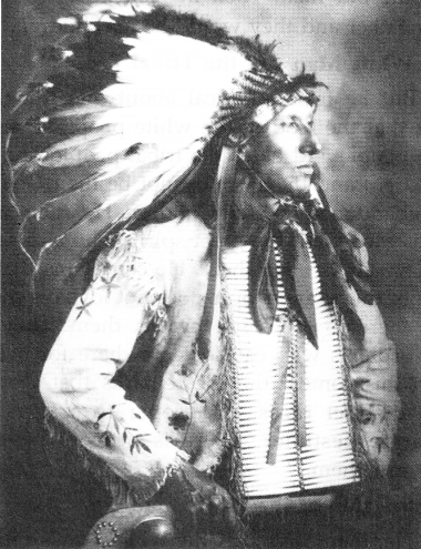 Chief Seattle S Speech Summary By Chief Seattle