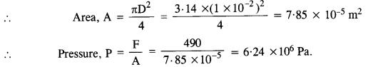 NCERT Solutions for Class 11 Physics Chapter 10 Mechanical Properties of Fluids 1