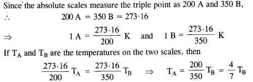 NCERT Solutions for Class 11 Physics Chapter 11 Thermal Properties of Matter 2