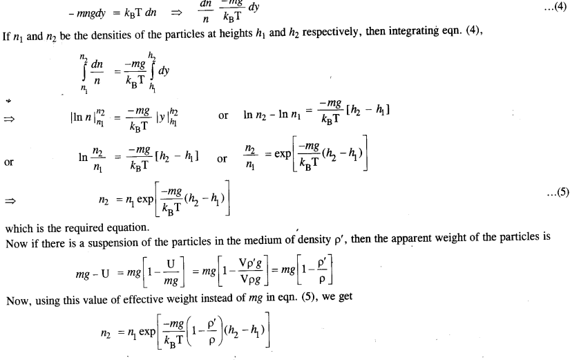 NCERT Solutions for Class 11 Physics Chapter 13 Kinetic Theory 20