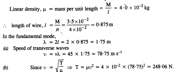 NCERT Solutions for Class 11 Physics Chapter 15 Waves 17