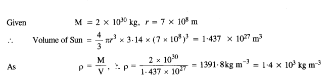 NCERT Solutions for Class 11 Physics Chapter 2 Units and Measurement 18