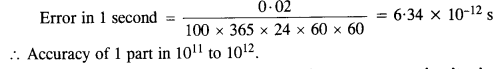 NCERT Solutions for Class 11 Physics Chapter 2 Units and Measurement 19