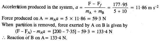 NCERT Solutions for Class 11 Physics Chapter 5 Laws of Motion 29