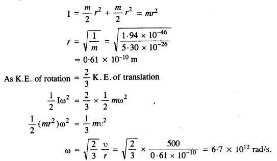 NCERT Solutions for Class 11 Physics Chapter 7 System of Particles and Rotational Motion 28