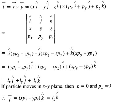 NCERT Solutions for Class 11 Physics Chapter 7 System of Particles and Rotational Motion 7