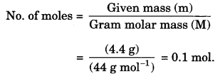 Atoms and Molecules Class 9 Extra Questions and Answers Science Chapter 3 img 10