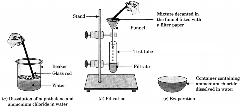 Matter in Our Surroundings Class 9 Extra Questions and Answers Science Chapter 1 img 2
