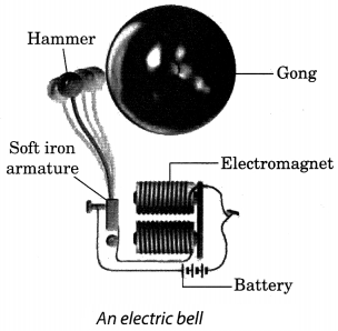 Electric Current and Its Effects Class 7 Extra Questions and Answers Science Chapter 14 1
