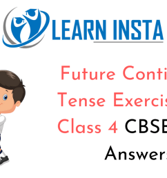 Future Continuous Tense Exercises for Class 4 CBSE with Answers [ 720 x 1280 Pixel ]