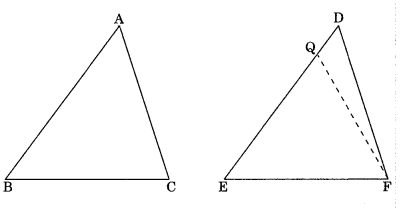 Triangles Class 9 Notes Maths Chapter 5 .10