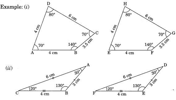 Triangles Class 9 Notes Maths Chapter 5 .5