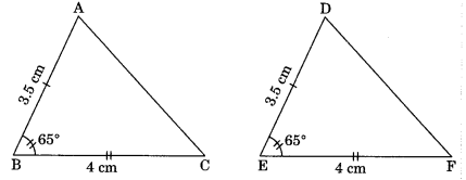 Triangles Class 9 Notes Maths Chapter 5 .6